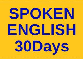 DAY-28 SPOKEN ENGLISH