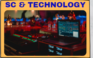 70-DQ-SCIENCE & TECHNOLOGY